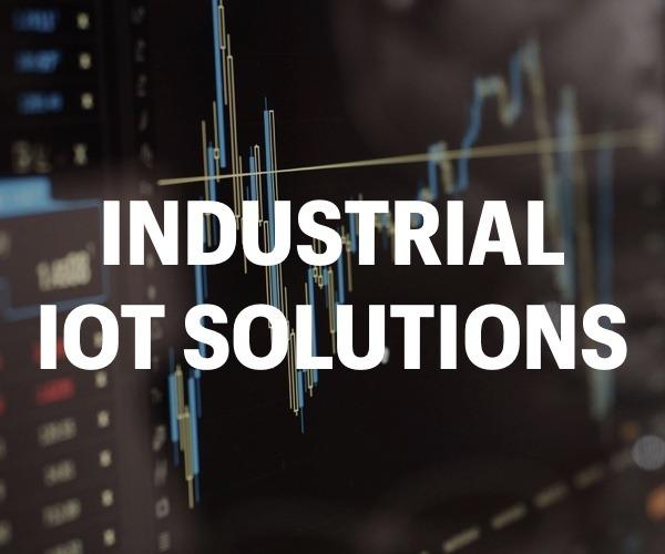 Vaisto Industrial IoT Solutions