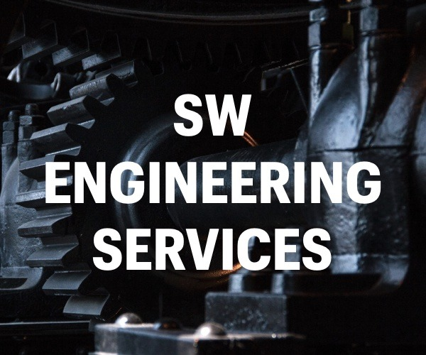 Vaisto SW Engineering Services